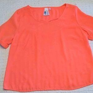 Society Girl blouse